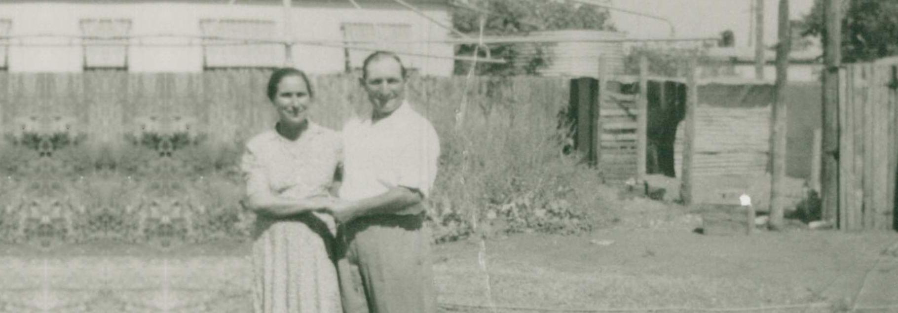 Francesco & Elisabetta Calabria