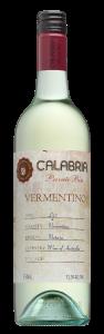 Calabria Private Bin Vermentino