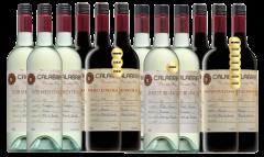 Calabria Private Bin Mixed Pack