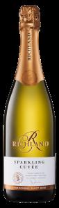 Richland Sparkling Cuvee Chardonnay Pinot Noir