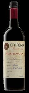 Calabria Private Bin Nero d'Avola